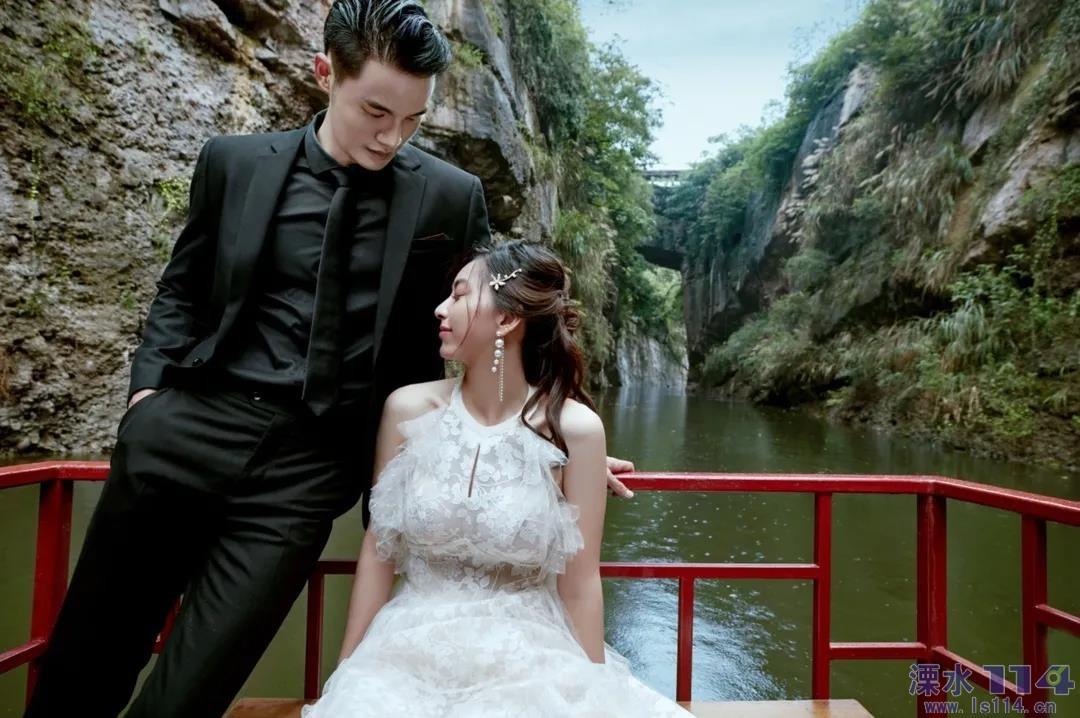 """全域旅游看溧水 """"520""""溧水有一场浪漫之旅,等你与他(..."""